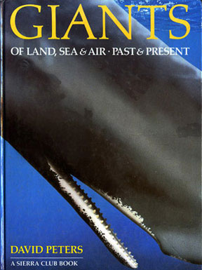 Giant of Land, Sea & Air, Past & Present book cover
