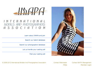imapa website
