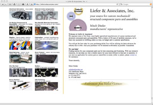 Liefer and Associates