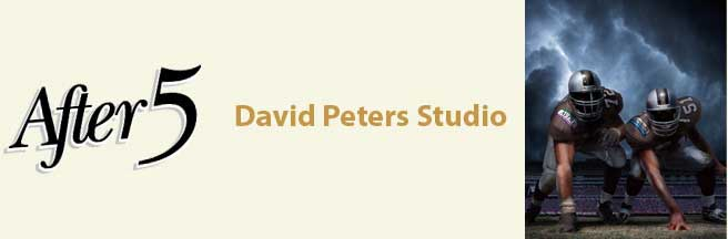 david peters studio